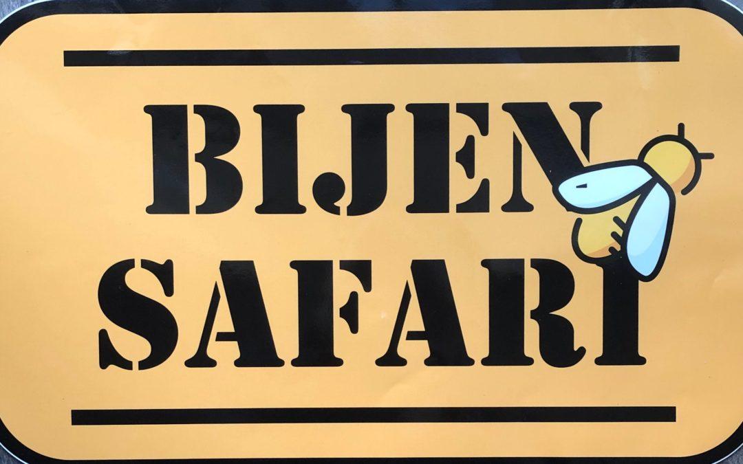 Bijensafari: een unieke beleving bij het MEC